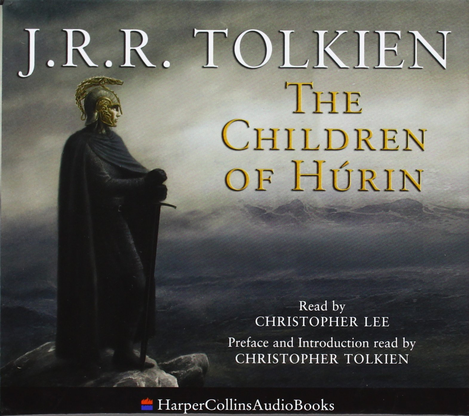 """The Children of Húrin"" – A Middle Earth work I actually didn't enjoy"